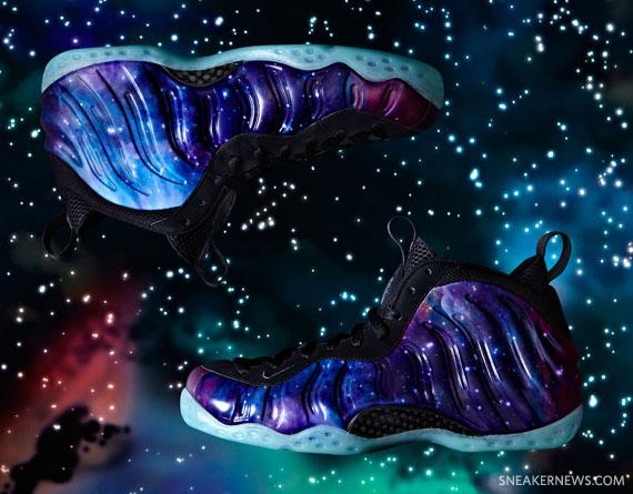 Sneakerheads ...
