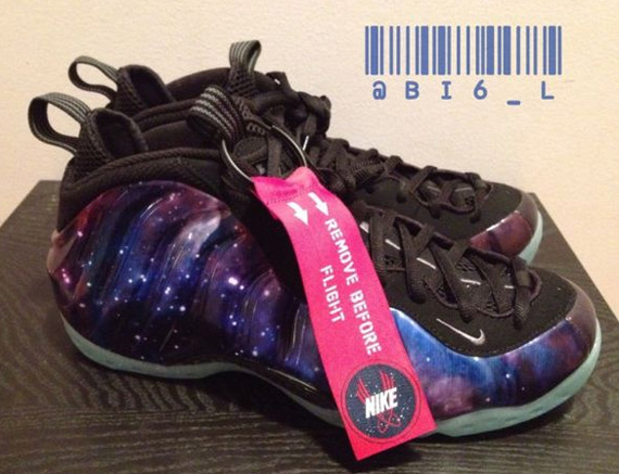 wholesale dealer dc2a5 66c50 Nike air foamposite galaxy re release - Carlton mid odi ...