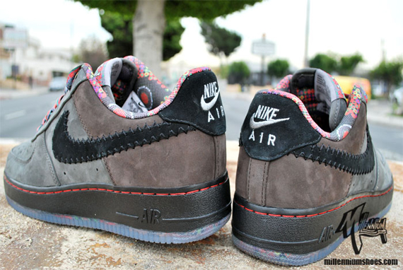 Details about Nike Air Max 1 BHM Black History Month Midnight FogBlack