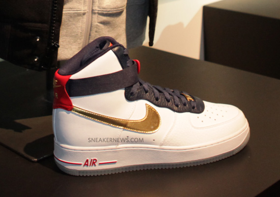 Nike Air 1 High Team' 'dream Force N8wvn0m