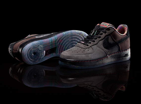 Nike Sportswear Black History Month 2012 Collection - SneakerNews.com be96851a262e