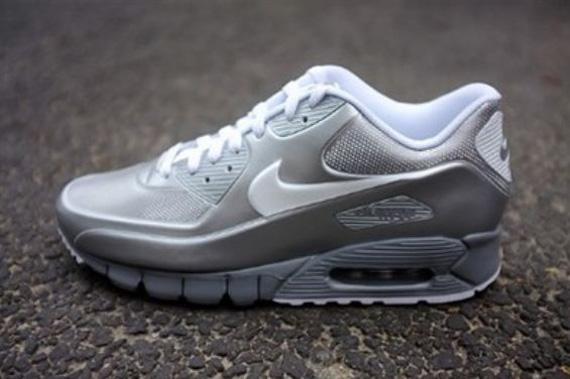 3fbdb7b0088a Nike Air Max 90 VT Current LSR - SneakerNews.com