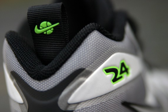 Nike Air Max Griffey Fury – Black – White – Action Green | Available