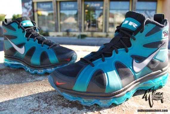 Nike Air Max Griffey Fury 'Freshwater' – Arriving @ Retailers