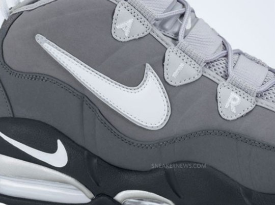 Nike Air Max Tempo 'Cool Grey' – Available