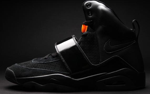 Nike Air Yeezy x Air Jordan VI Sample - SneakerNews.com