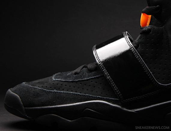 Nike Air Yeezy x Air Jordan VI Sample
