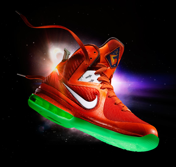 nike basketball introduces 2012 allstar collection