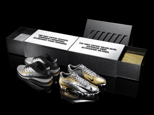 Nike Elite 51 Vapor Pack