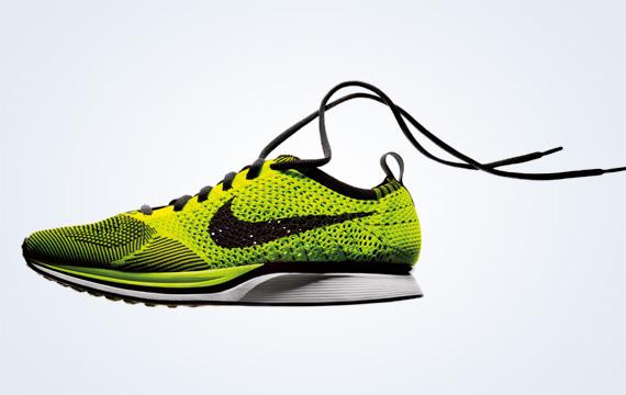 Nike Free Run Flyknit Youtube