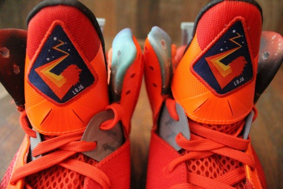 Nike LeBron 9 'All-Star' – Arriving @ Retailers