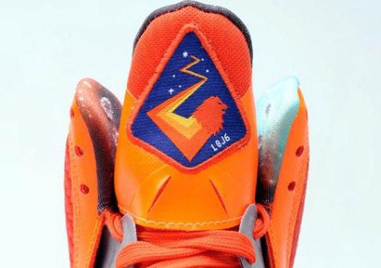 Nike LeBron 9 'All-Star' – Release Date