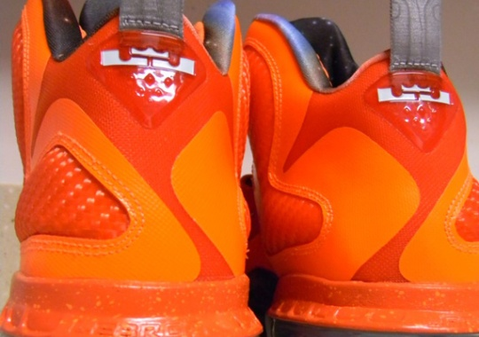 Nike LeBron 9 'All-Star' – Release Reminder