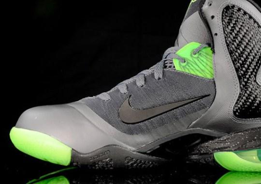 Nike LeBron 9 'Dunkman' – Detailed Photos