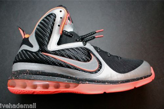 53142b596a2 Nike LeBron 9  Bright Mango  - Available Early on eBay - SneakerNews.com