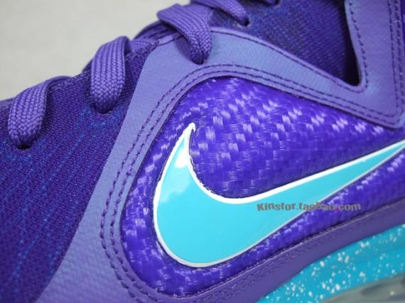 Nike LeBron 9 Summit Lake New Photos
