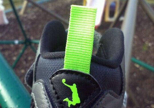Nike LeBron 9 'Dunkman' TD