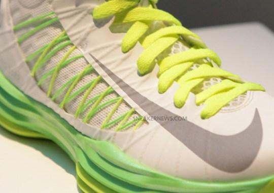 5401f0e7293 Nike Lunar Hyperdunk 2012 - SneakerNews.com