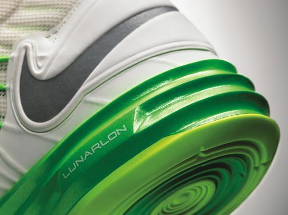 176ce1590f9 Nike Lunar Hyperdunk 2012 - Officially Unveiled - SneakerNews.com