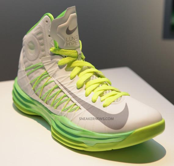 94191d0b447 Nike Lunar Hyperdunk 2012 - New Images - SneakerNews.com