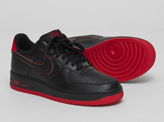 Nike Sportswear Spring 2012 Basketball Collection