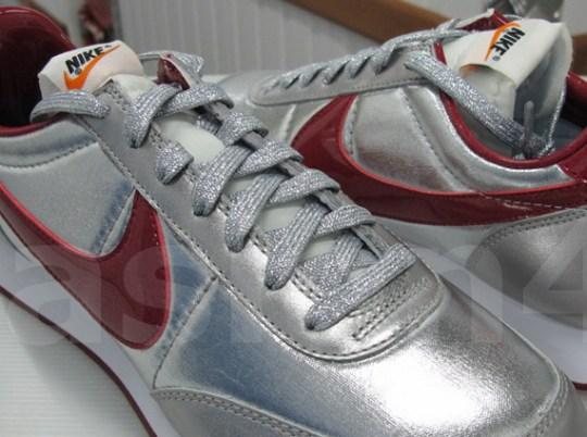 Nike Tailwind Night Track TZ