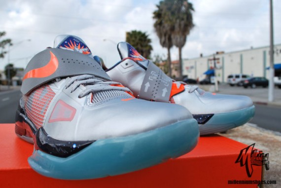 Nike Zoom KD IV 'All-Star' – Arriving @ Retailers