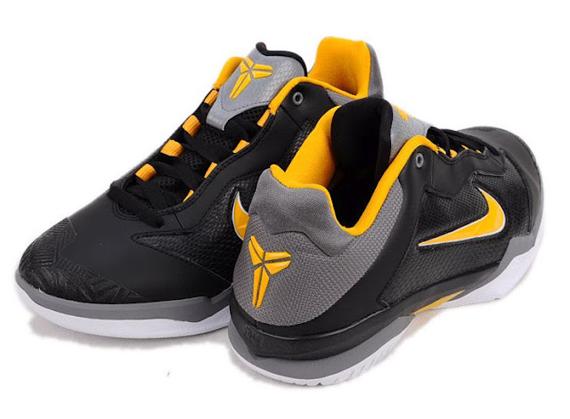 Nike Zoom Kobe Venomenon II - Black