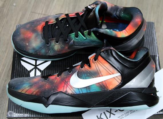 promo code e19e4 f9cc9 Nike Zoom Kobe VII  All-Star  - Release Reminder - SneakerNews.com