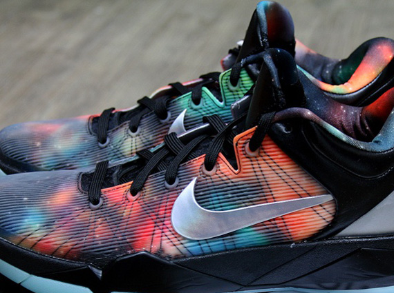 timeless design 6f2ae 3bbb4 Nike Zoom Kobe VII  All-Star  – Release Reminder