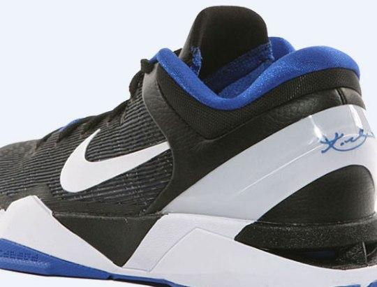 Nike Zoom Kobe VII System 'Duke' – New Images