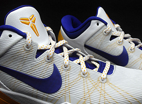 first rate 3719e 71e9d While the single biggest trend typifing Nike Basketballs Zoom Kobe ...