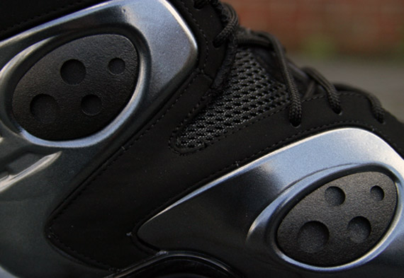 new styles b4a32 7480d Nike Zoom Rookie LWP – Black – Anthracite   Arriving   Retailers