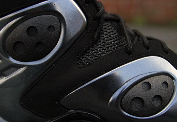 aa415cb1200f4 Nike Zoom Rookie LWP – Black – Anthracite