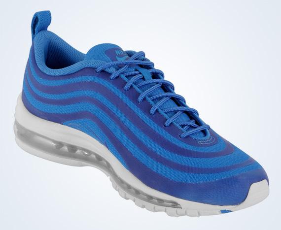 Nike Air Max 97 CVS Soar Blue White