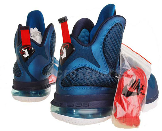 info for 12f3d 31435 Nike LeBron 9 'Swingman' - Available Early on eBay ...