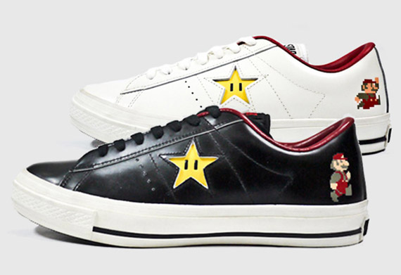 converse one star 80