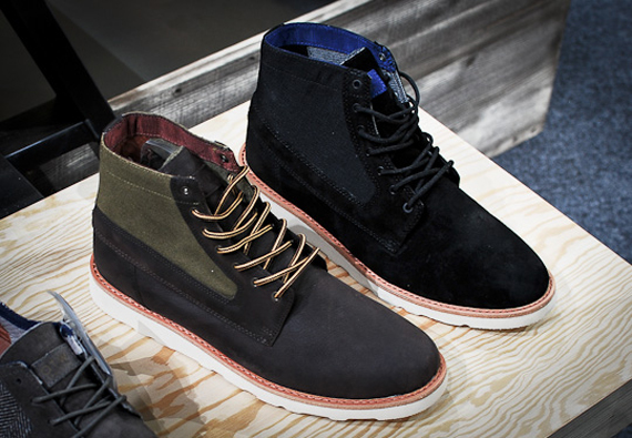 a4ed1d4605 Vans OTW Collection Fall 2012 Preview - SneakerNews.com