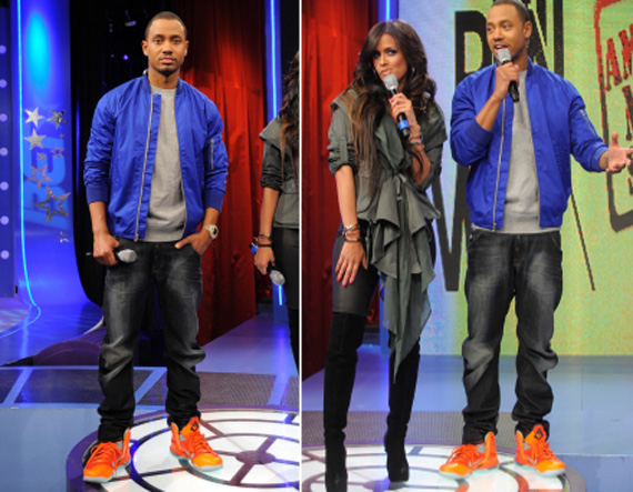 106 & Park Cast and Characters   TV Guide