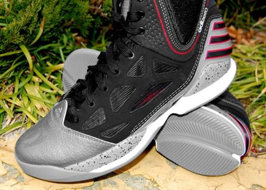 adidas adiZero Rose 2.5 'Lead'