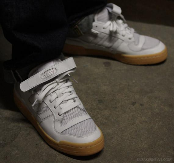 Adidas Mens Forum Lo boutique