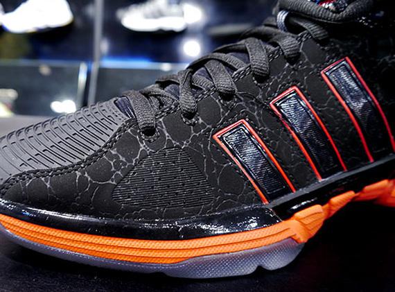 adidas Pro Model 0 Lux - SneakerNews.com 2985653e7167