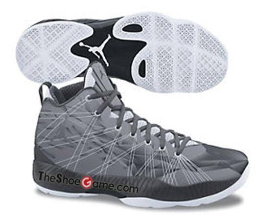 huge discount f9f8c fddad Air Jordan 2012 Lite EV - SneakerNews.com