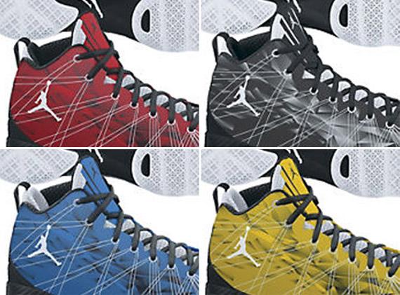 newest d26f1 84066 Air Jordan 2012 Lite EV