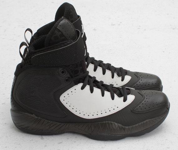 3c559fdc8847 Air Jordan 2012 Deluxe  Tinker Hatfield  - New Images - SneakerNews.com