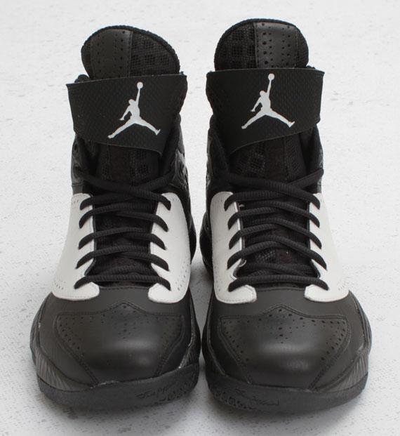 d8f3977cc3cb Air Jordan 2012 Deluxe  Tinker Hatfield  - New Images - SneakerNews.com
