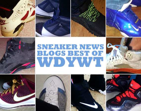 Sneaker News Blogs  Best of WDYWT - 3 6 - 3 12 - Page 4 of 4 ... 96af4a485