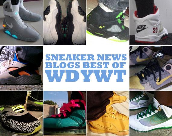 739da9d590c585 Sneaker News Blogs  Best of WDYWT - 3 13 - 3 19 - SneakerNews.com