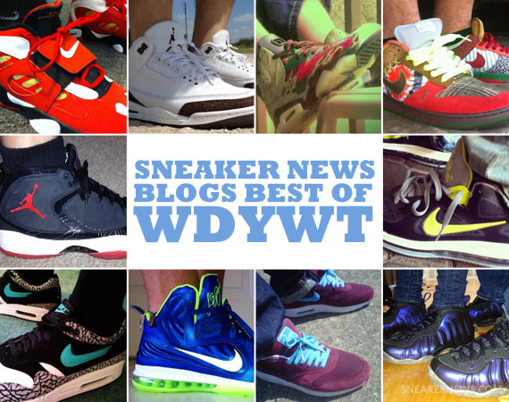2f38cc2ba06321 Sneaker News Blogs  Best of WDYWT - 3 20 - 3 26 - SneakerNews.com