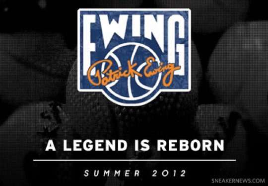 Ewing Athletics Launches Their Website